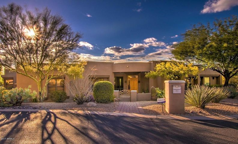 33560 N 75TH Way, Scottsdale, AZ 85266