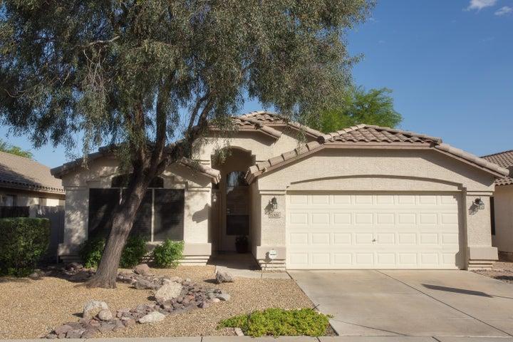 15305 W Melissa Lane, Surprise, AZ 85374