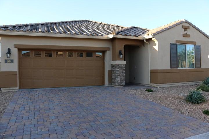 204 E MEAD Drive, Chandler, AZ 85249