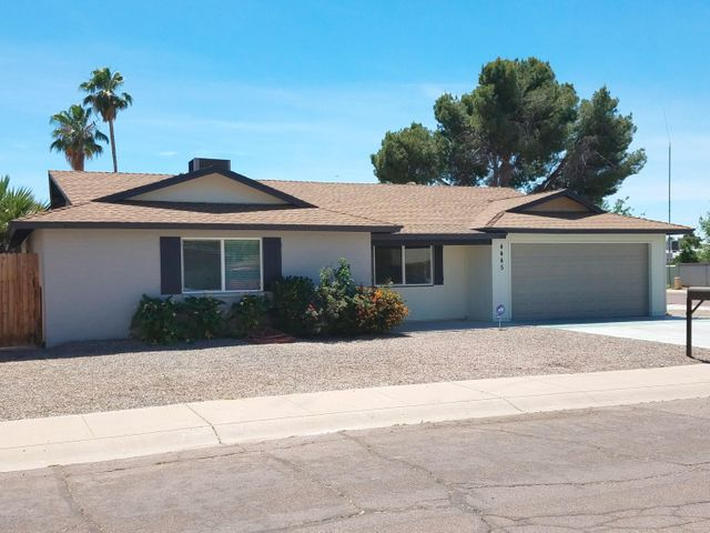 4445 W PURDUE Avenue, Glendale, AZ 85302