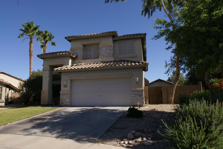 9340 W HARMONY Lane, Peoria, AZ 85382
