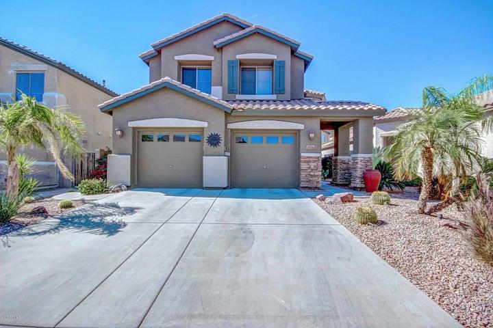 2936 W GLENHAVEN Drive, Phoenix, AZ 85045