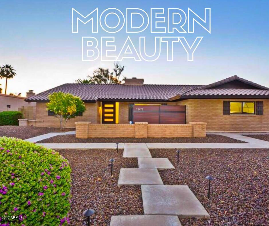 12472 N 74TH Place, Scottsdale, AZ 85260