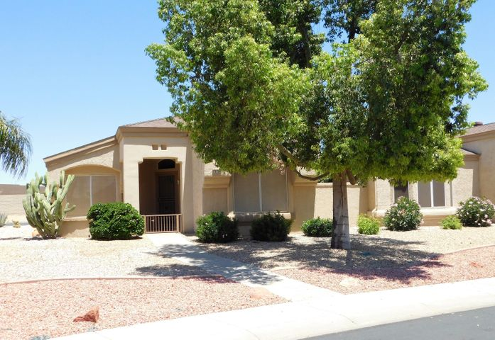 16156 W VISTA NORTH Drive, Sun City West, AZ 85375