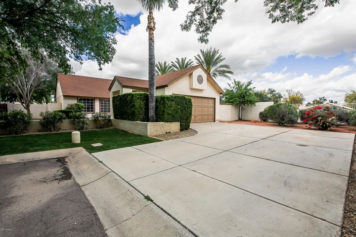 5146 W MERCURY Way, Chandler, AZ 85226