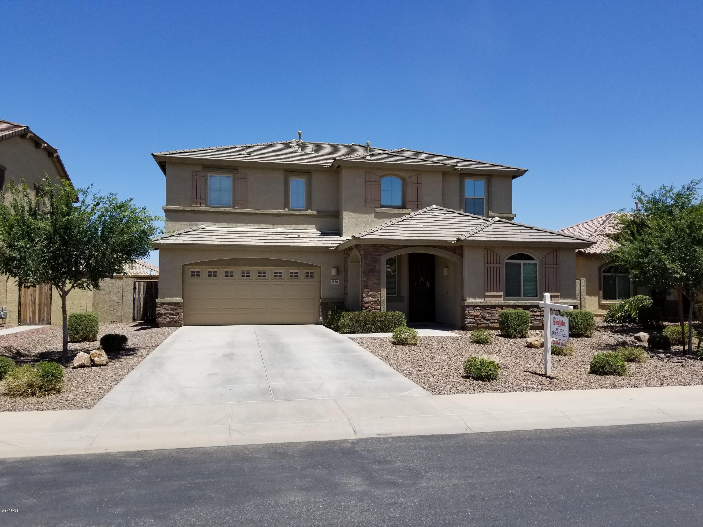 1876 E LAFAYETTE Avenue, Gilbert, AZ 85298