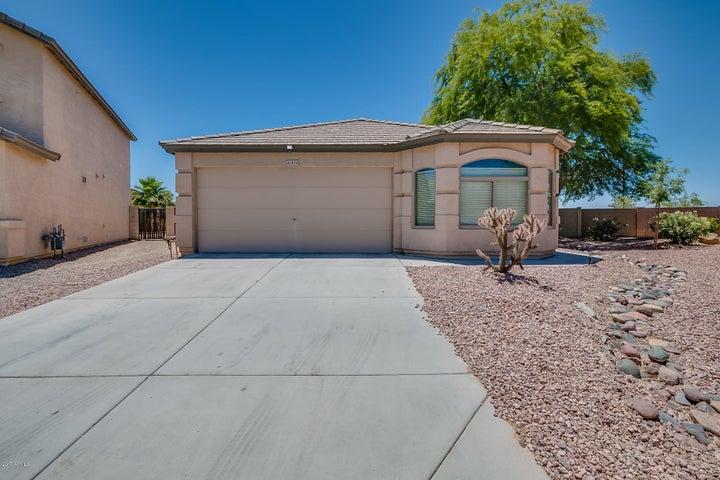 42839 W SUNLAND Drive, Maricopa, AZ 85138