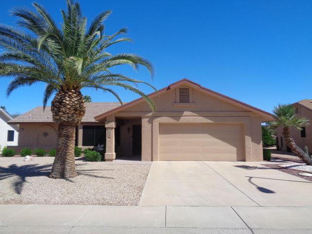 13825 W SPRINGDALE Drive, Sun City West, AZ 85375