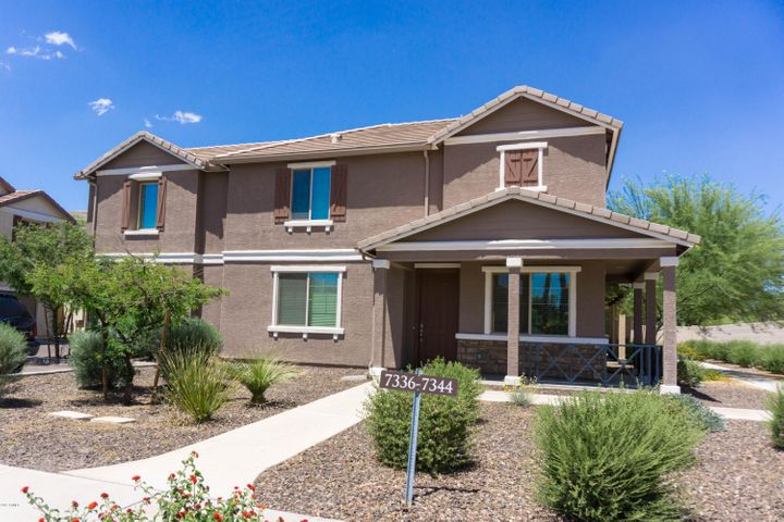 7336 W Windsor Avenue, Phoenix, AZ 85035