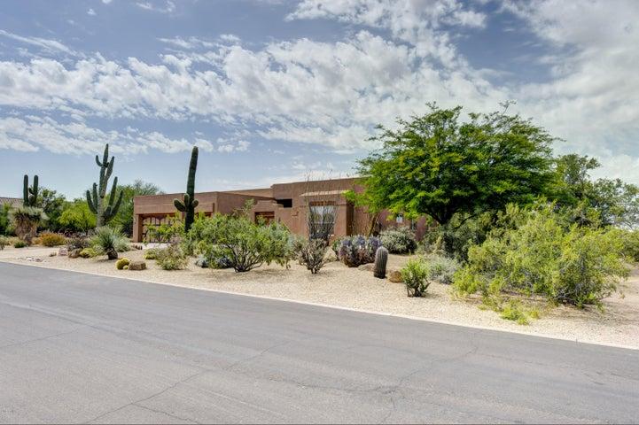 7391 E Bent Tree Drive, Scottsdale, AZ 85266
