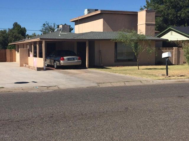 5752 W VISTA Avenue, Glendale, AZ 85301
