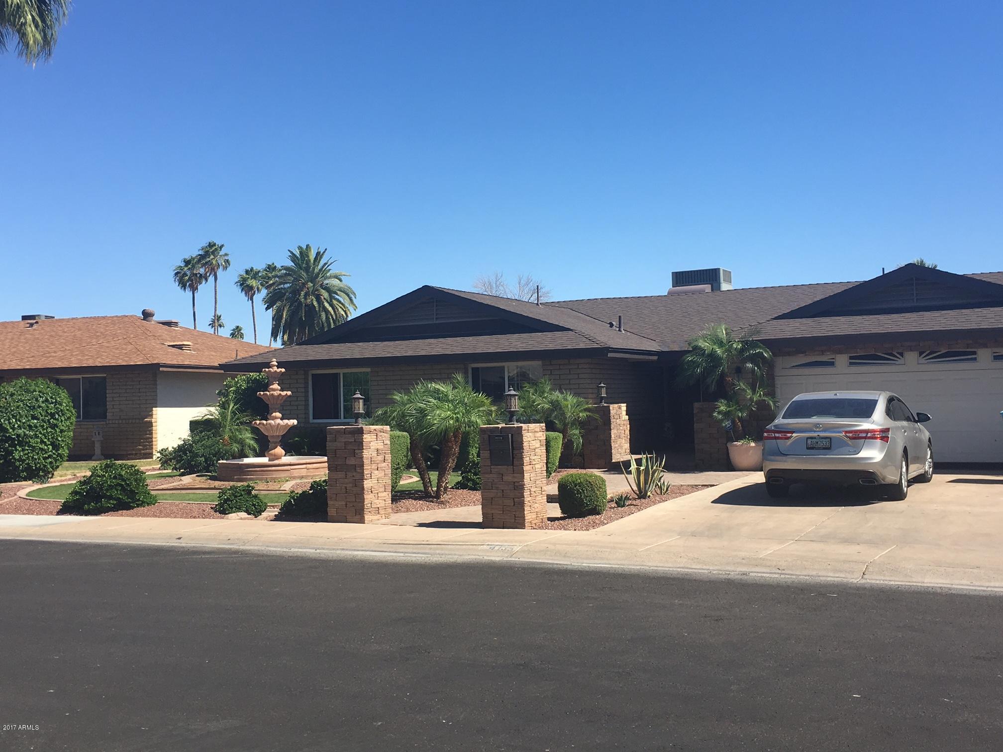 4135 W LANE Avenue, Phoenix, AZ 85051