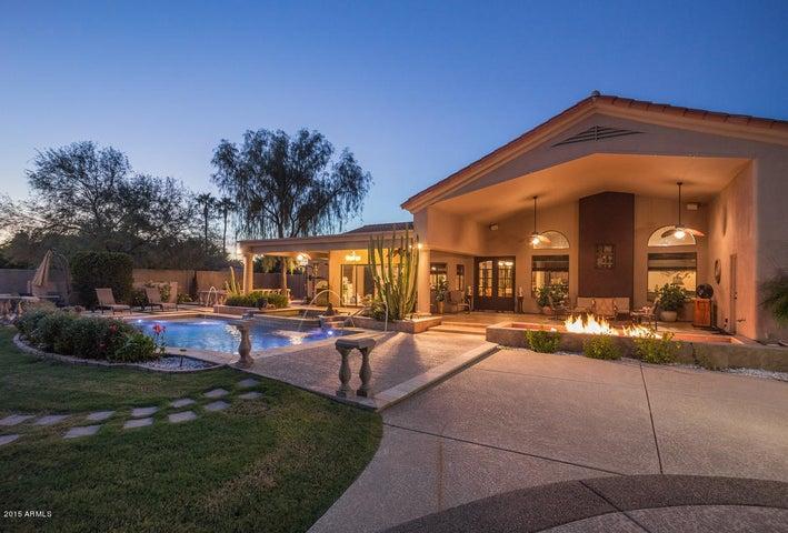 Scottsdale Ranch Hillcrest, Large Lot, Cul-De-Sac, Open Floorplan, RV Gate, Pool, Spa
