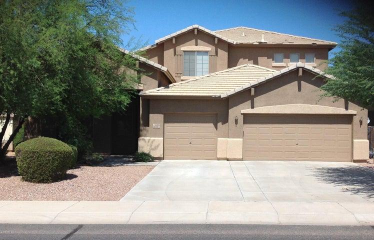1660 E WESSON Drive, Chandler, AZ 85286