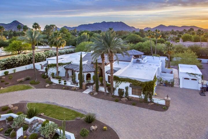 9016 N 60TH Street, Paradise Valley, AZ 85253