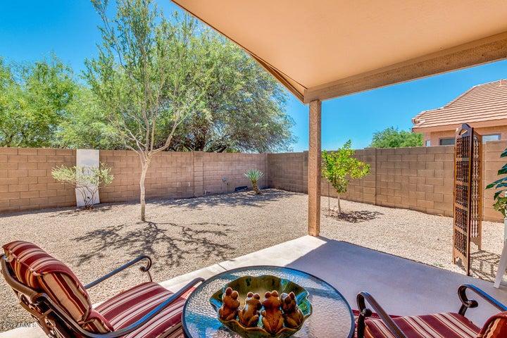 6374 S FOOTHILLS Drive, Gold Canyon, AZ 85118
