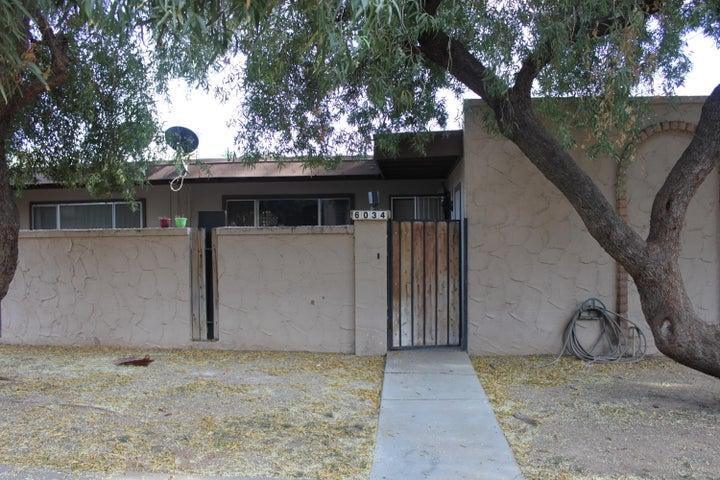 6034 W AUGUSTA Avenue, Glendale, AZ 85301