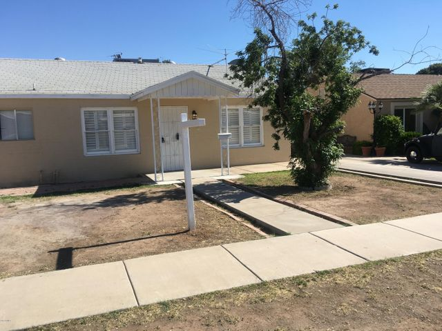5423 W NORTHVIEW Avenue, Glendale, AZ 85301