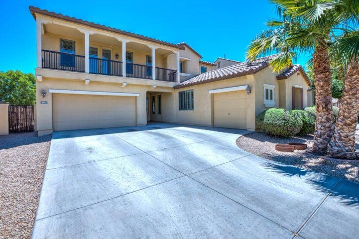 4151 S MILLER Drive, Chandler, AZ 85249