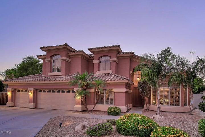 17552 N 55TH Place, Scottsdale, AZ 85254