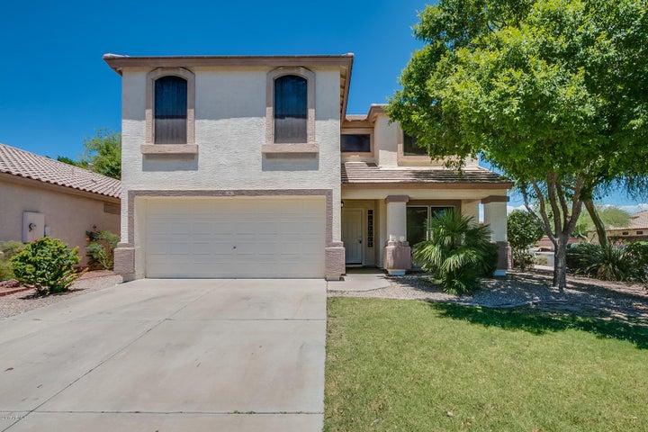 12802 W ROANOKE Avenue, Avondale, AZ 85392