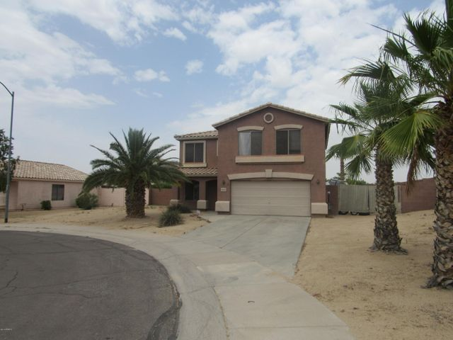 16006 W LINCOLN Street, Goodyear, AZ 85338