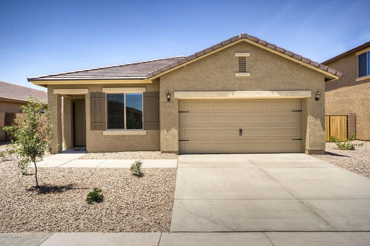 24580 W SHERATON Lane, Buckeye, AZ 85326