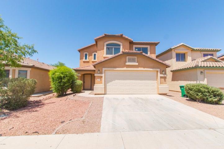 41872 W SUNLAND Drive, Maricopa, AZ 85138