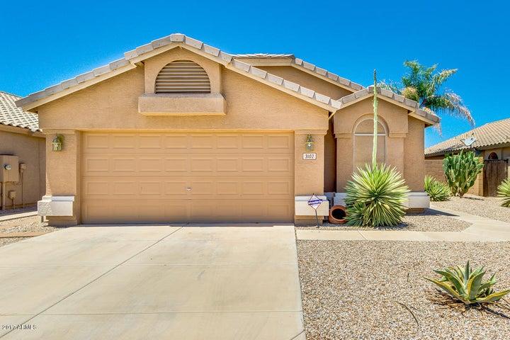 3102 S 94TH Street, Mesa, AZ 85212