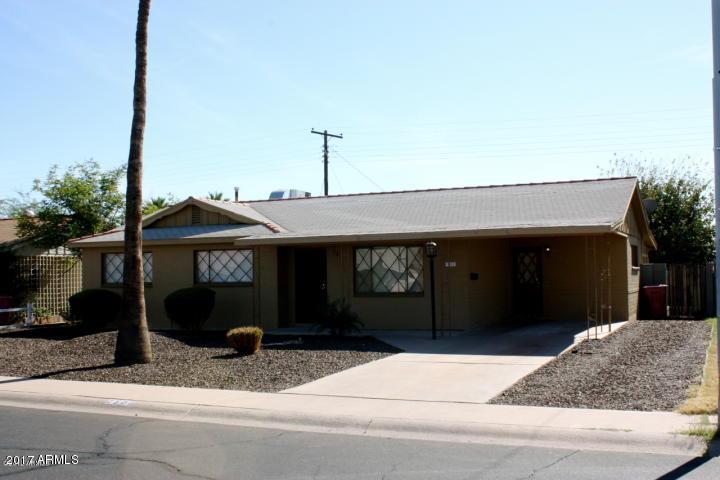 7501 E LATHAM Street, Scottsdale, AZ 85257