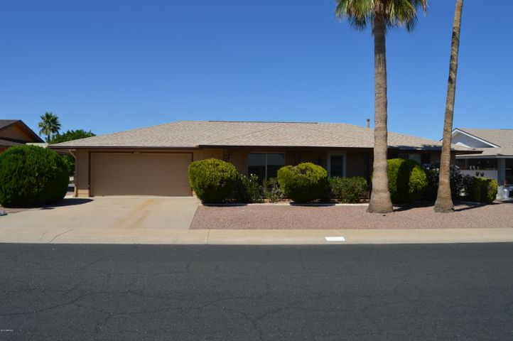 10326 W SIERRA DAWN Drive, Sun City, AZ 85351