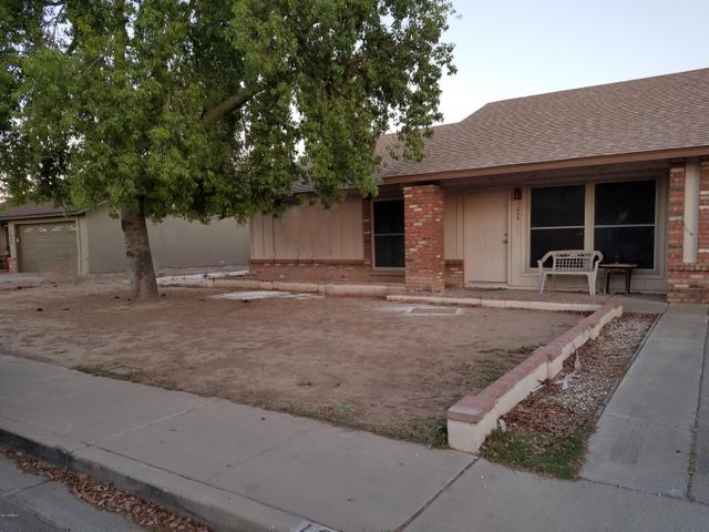 1035 E Grandview Street, Mesa, AZ 85203