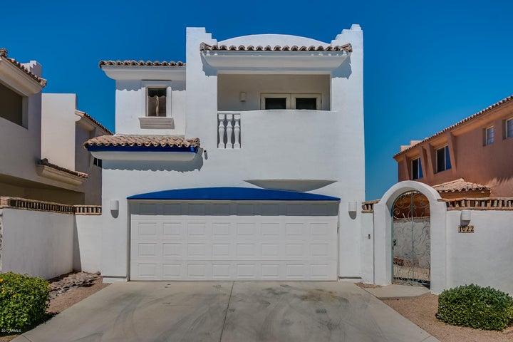 1022 N HENRY Drive, Chandler, AZ 85224