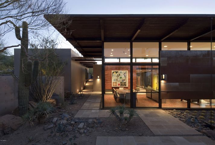 9943 E CHIRICAHUA Pass, Scottsdale, AZ 85262