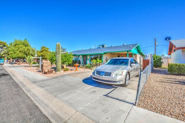 437 E SAN TAN Street, Chandler, AZ 85225