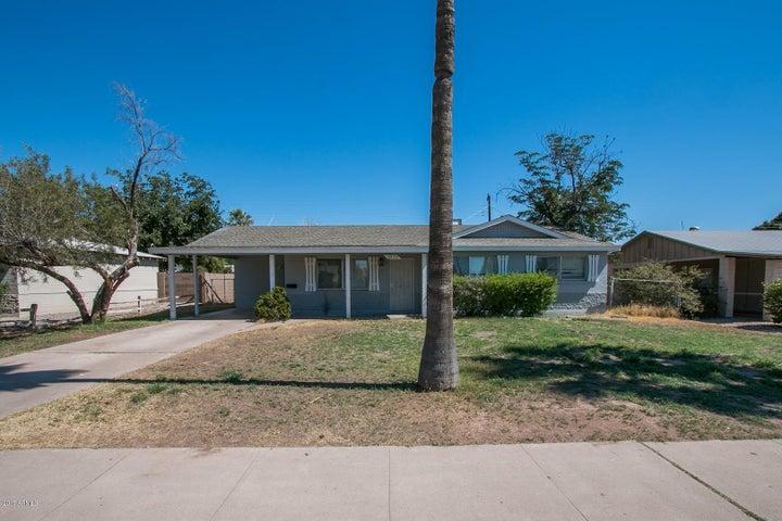 6920 E CONTINENTAL Drive, Scottsdale, AZ 85257