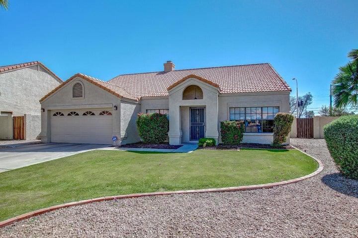 16235 S 39TH Place, Phoenix, AZ 85048