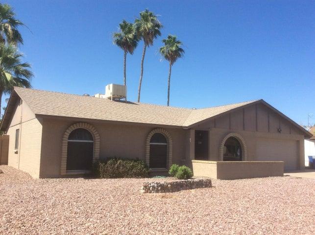 1708 W SUMMIT Place, Chandler, AZ 85224