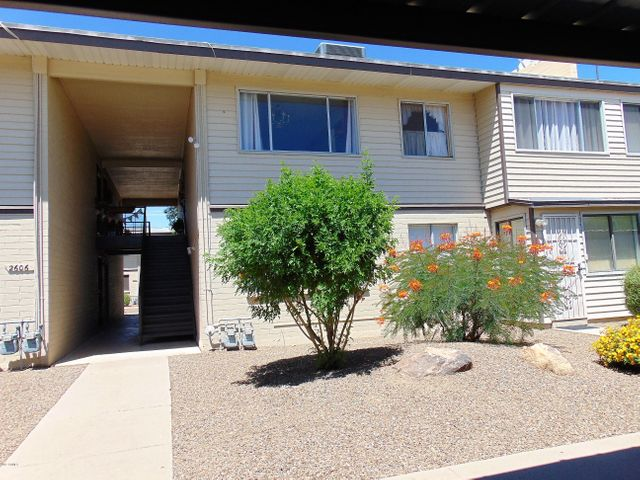 2606 W Berridge Lane, C-205, Phoenix, AZ 85017