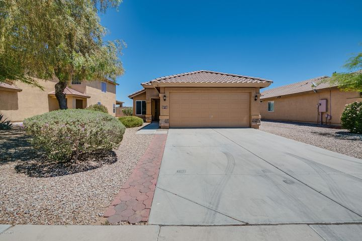 1708 W CENTRAL Avenue, Coolidge, AZ 85128