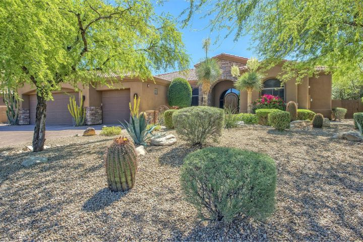12561 N 118TH Way, Scottsdale, AZ 85259