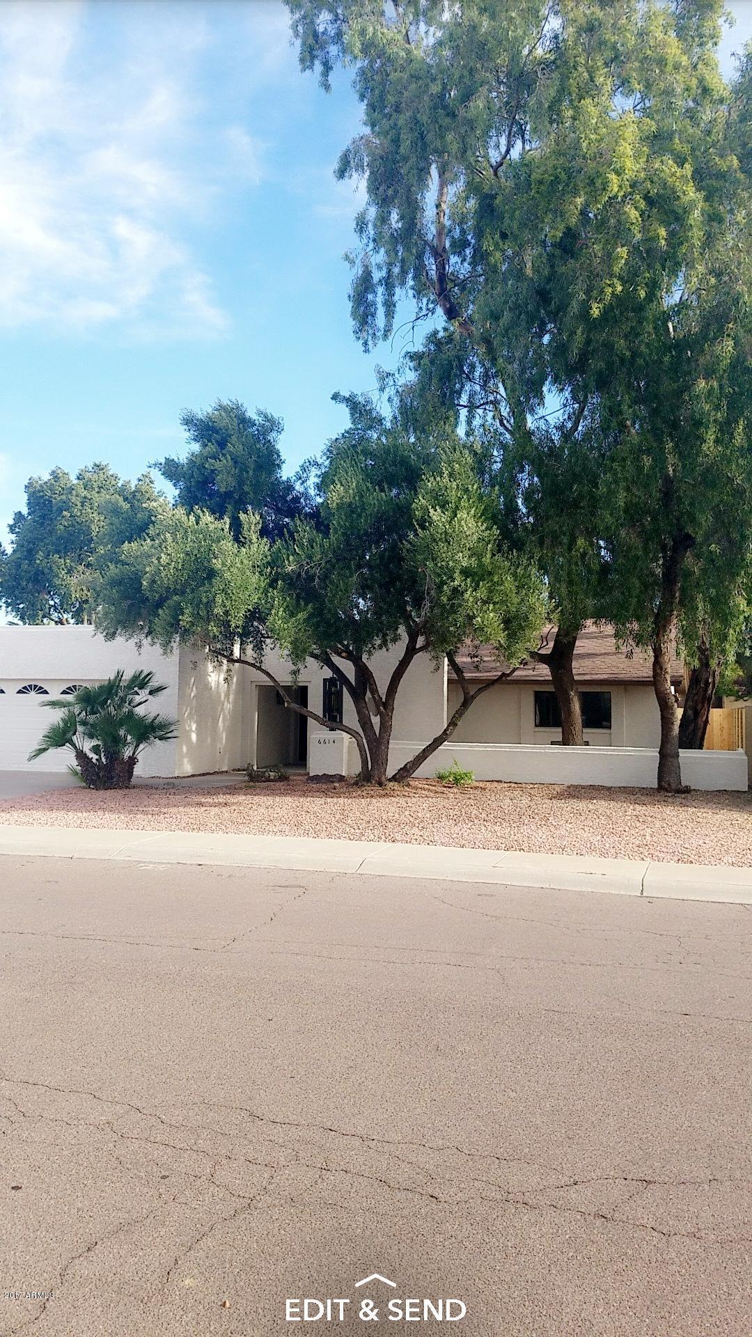 6614 E SANDRA Terrace, Scottsdale, AZ 85254