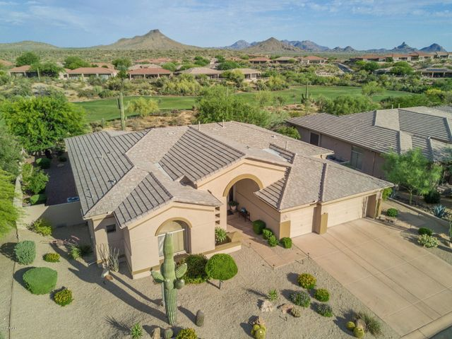 34435 N 99TH Street, Scottsdale, AZ 85262