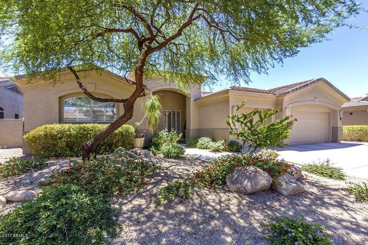 7589 E PHANTOM Way, Scottsdale, AZ 85255