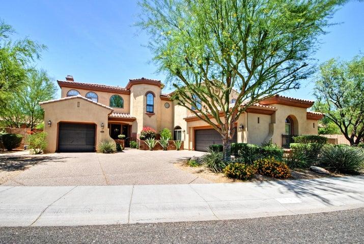 3710 E LOUISE Drive, Phoenix, AZ 85050