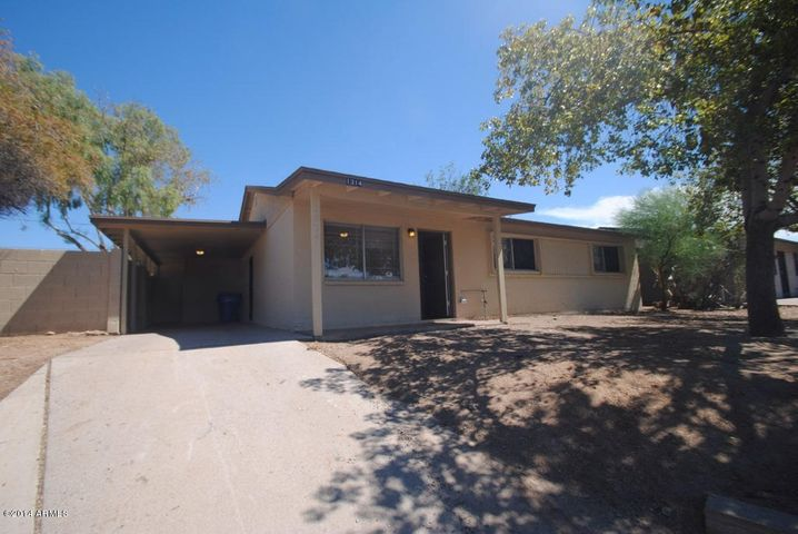 1314 E MERCER Lane, Phoenix, AZ 85020