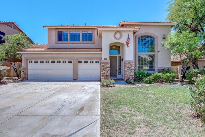1333 E TYSON Street, Chandler, AZ 85225