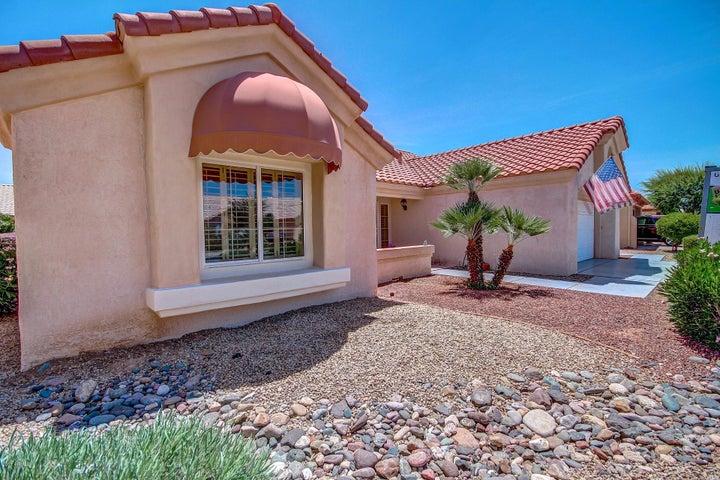 13325 W BROKEN ARROW Drive, Sun City West, AZ 85375