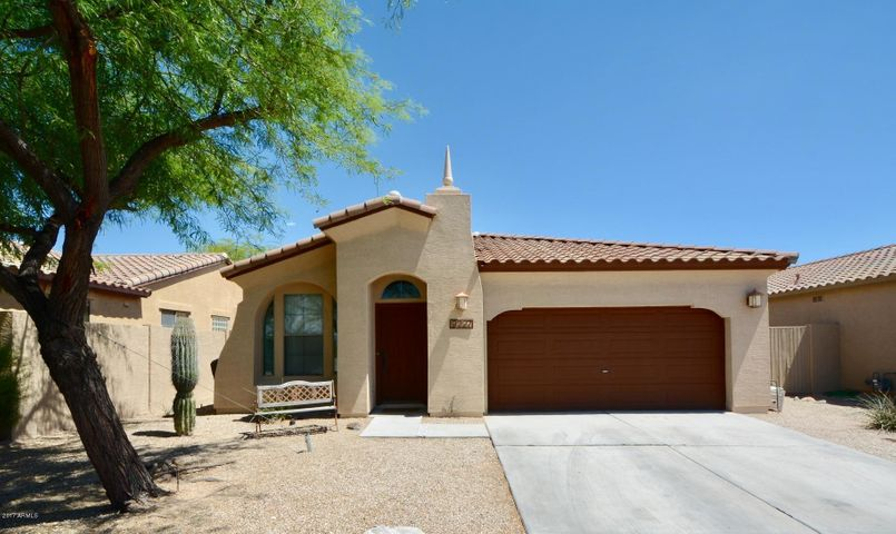 9227 S 185TH Avenue, Goodyear, AZ 85338