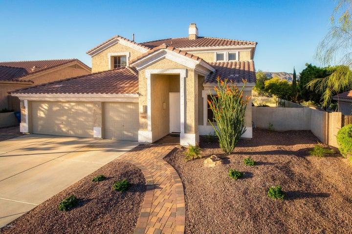 10 W GLENHAVEN Drive, Phoenix, AZ 85045